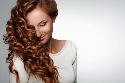 stop hair loss with cysteine